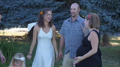 Johnson Wedding (Tim F.S. Brown) Tags: wedding oregon centraloregon sony mthood mtadams hoodriver nex mirrorless mirrorlesscamera nex5n sonynex5n