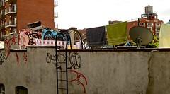 NYC-Chinatown-Chinese Laundry (plutohead) Tags: nyc newyorkcity urban streetart newyork art graffiti chinatown chinese laundry gothamist curbed sfist laist chineselaundry brownstoner