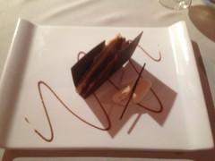 Leclosdes3 tonneaux restaurant last night Samer France 160813