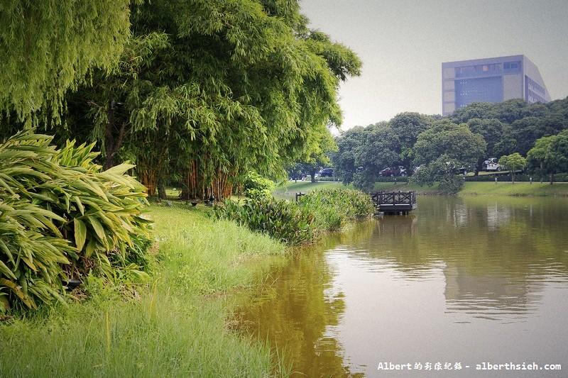 【高科技園區】廣東東莞.松山湖科技產業園區 (10)