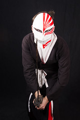 _DSC0862.jpg (SagaDeGeminis) Tags: cosplay bleach kurosakiichigo bankai teamlasnoches zadarclub southanime southanime4 southanimeiv