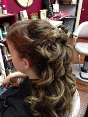 Hair @ Salon 41