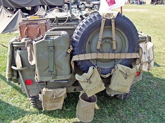 Willys MB Ambulance Jeep (11)