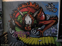 Street art in Veliko Tarnovo (cod_gabriel) Tags: streetart graffiti visualarts bulgaria visualart bulgarie bulgarian velikotarnovo bulgarije bulgarien velikoturnovo bulgaristan bugaria   velikotrnovo    velikotrnovo    trnova     bulgarianstreetart