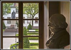 L8000159   Göttingen - Aula der Universität (Max-Friedrich) Tags: leica architektur göttingen aula niedersachsen leicam8 georgaugustuniversität universitätsaula