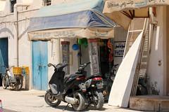 One Hour Photo (gripspix (OFF)) Tags: shopping photos tunisia djerba fotos tunesien einkauf 20130621 medoun