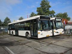 Oostenrijk shuttlebussen Diemen (Arthur-A) Tags: bus netherlands buses oostenrijk nederland autobus diemen scania bussen