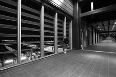 New Reading Station (Biker Jun) Tags: station reading july rail 2013 canoneos7d tokina1116mmf28