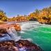 Manavgat Waterfalls