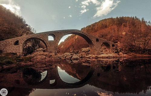 335 of 365 The Devils Bridge