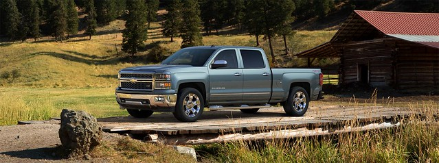 wisconsin truck radio outdoors chevy silverado 2014 s851 dansmall