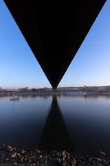 IMG_6361 (Nikola J.) Tags: bridge serbia most belgrade beograd srbija reka savariver