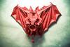 Origami Vampire Bat - Dao Cuong Quyet