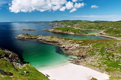 Ross of Mull South Coast - John Clare