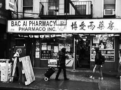 BacAiPharmacy (Street Witness) Tags: street nyc st photography canal chinatown pharmacy ai bac