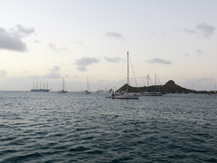 IMG_1400 (jaglazier) Tags: trees mountains clouds boats landscapes transport january parks yachts sailboats tallships forests stlucia pigeonisland deciduoustrees 2014 saintlucia rodneybay 1514 grosislet copyright2014jamesaglazier