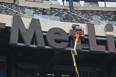 Super Bowl XLVIII Preparations at MetLife Stadium January 31, 2014 (Anthony Quintano) Tags: nyc newyorkcity coastguard newjersey january nj seattleseahawks superbowl 48 2014 denverbroncos xlviii sb48 metlifestadium