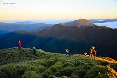 (eyahreigh) Tags: trekking landscape mountaineering summit baguio benguet mtpulag todaysbest itsmorefuninthephilippines