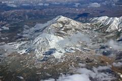 Landsend Peak & Mount Lamborn (zeesstof) Tags: mountains rockies colorado aerial geology windowseat zeesstof canont3i canonefs55250mmf456isii geologyfromtheair