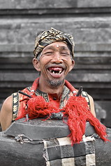Bali (philippe sauvaget) Tags: bali nature ile folklore indonesie vacance tourisme personnage