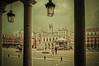 Escondido (Ivan_Fle) Tags: plaza españa square spain europe flickr sony valladolid 1855 plazamayor lightroom emount blinkagain sonynex
