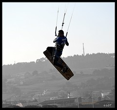 Arbeyal 16 Marzo 2014 (9) (LOT_) Tags: coyote kite photo photographer wind lot asturias kiteboarding kitesurf gijon wavs arbeyal controller2 element2 switchkites nitro3