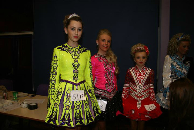 Scanlon Feis - Mar 2013