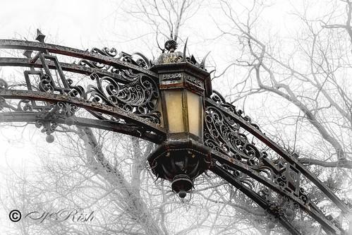 Victorian Arc