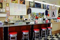 03 25 2014 Day 84 (John Ilko) Tags: fountain mississippi store soda drugstore