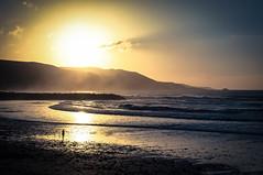 DSC_0159-Editado.jpg (Photo Brown) Tags: sun sol beach water grancanaria 35mm landscape mar nikon playa paisaje canary 35 canaryislands canteras lascanteras d90