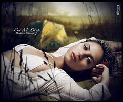 Cut Me Deep [Shakira] (Nii Riera) Tags: new music cute sexy beach video heart cut spirit album magic deep sensual beat shakira shak shaki