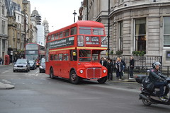 RM1913 ALD913B (PD3.) Tags: park uk england bus london tower buses station train square coach sightseeing royal trafalgar seeing transit routemaster sight 1913 rm aec ald ald913b 913b rm1913