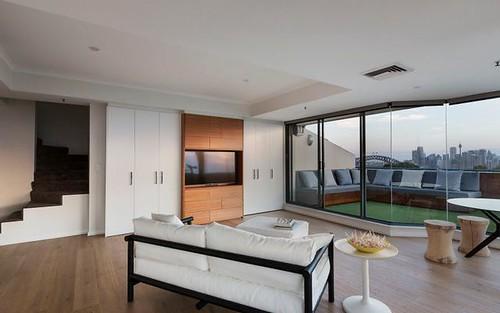 805/2-10 Mount Street, North Sydney NSW