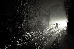 what you believe (stocks photography.) Tags: michaelmarsh photographer blackandwhite photography winter