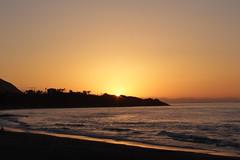Una domenica a cefalù (micheleienna) Tags: tramonto cefalù cuiete calma relax canon photo