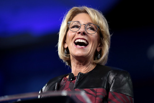 From flickr.com: Betsy DeVos {MID-292191}