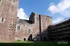 castillo-de-doune-03 (Patricia Cuni) Tags: doune castillo castle scotland escocia outlander leoch forastera