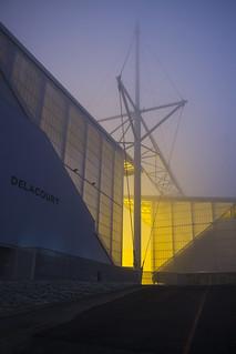 Stade Bollaert-Delelis, Lens, 2016