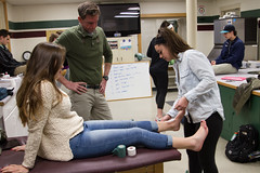Sports Med-8421 (New Hampton School) Tags: adamtyson athletictraining sportsmedicine