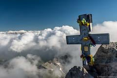 Corno Grande - Vetta Occidentale (filippocastellucci) Tags: gransasso abruzzo montagna mountains italy italia appennini