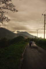 munduk (Kelly Renée) Tags: bali indonesia munduk seasia moto mountain overcast road travel weather