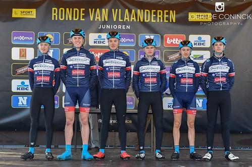 Ronde van Vlaanderen junioren (82)