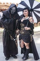 Reni Faire 4-2016 (37) (celestigirl25) Tags: renaissance renaissancepleasurefaire renaissancefaire fairy renifaire pirates irwindale medieval knights costumes cosplay festival santefedam