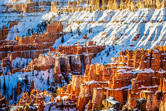 Bryce (Just Used Pixels) Tags: bryce utah unitedstates us snow winter brycecanyonnationalpark