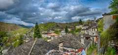Κήποι(Μπάγια) Ζαγορίου Kipoi Zagori panorama (Dimitil) Tags: kipoi mpagia zagori zagorohoria epirus greece hellas traditionalsettlement traditionalhouses stonehouses tradition traditionalarchitecture giannena greecehellas