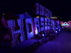 IMG_20161202_171853 (JeremyADE) Tags: lasvegasnevada neonsignmuseum nighttour binionshorseshoe laconcha