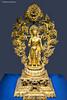 DSC4069 Buda Dipankara, 1858, Museo Príncipe de Gales, Mumbai
