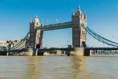 DSC03342 (KNPhotoLondon) Tags: sony a6000 e18105g london city cityoflondon bridge towerbridge architecture structure fairytale famousbridge ngc