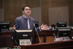 Gilberto Guamangate - Sesión No.445 del Pleno de la Asamblea Nacional / 19 de abril de 2017 (Asamblea Nacional del Ecuador) Tags: asambleanacional asambleaecuador sesiónno445 pleno plenodelaasamblea plenon445 445 gilbertoguamangate