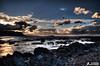 Sferracavallo (Antonino Chiappone Surdi) Tags: scogliera sicilia sicily mare sea costa coast nikond5100 hdr sferracavallo